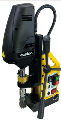 Powerbor Cutting Tools