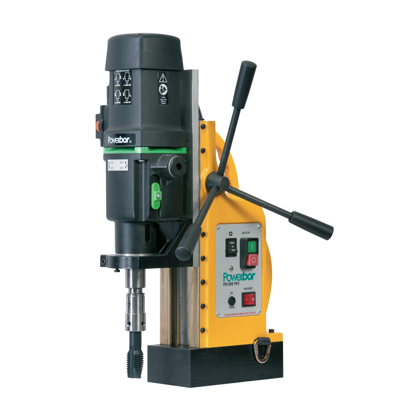 Powerbor PB100E FRV Electromagnetic Drill