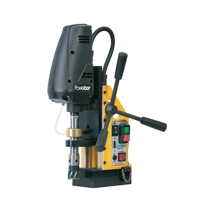 Powerbor PB35FRV Electromagnetic Drill